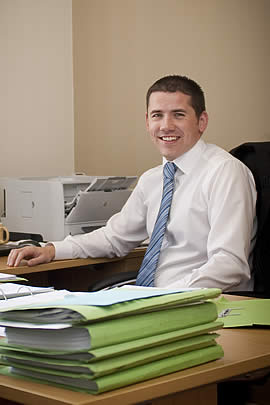 Stephen McGeagh
