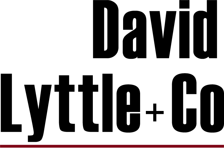 David Lyttle + Co