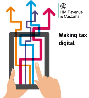 Making Tax Digital Update August 2018