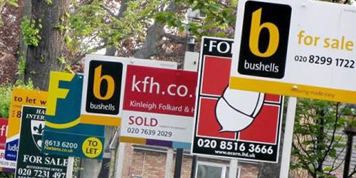 HMRC targets second home sales Sub Headline for Story
